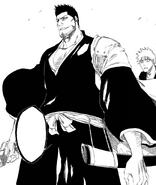 397Isshin Kurosaki reveals himself to Ichigo