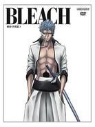 Bleach Vol. 29 Cover