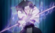 Gonryōmaru Powers