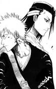 Ichigo vs byakuya