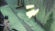 Inaba prepares to kill Kon