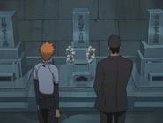 MitRIchigo and Isshin discuss