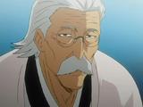 Sirviente del Clan Kuchiki