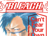Bleach: Can't Fear Your Own World/Image Gallery