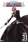 Bleach Viz Vol. 31 Cover