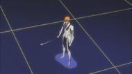Ichigo's completed Fullbring