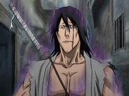 Kenpachi Rukongai Third Phantom
