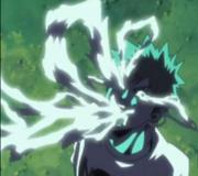Nacimiento de Hollow Ichigo