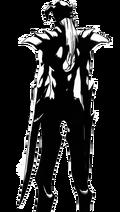 White hollowback