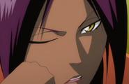 231Yoruichi says