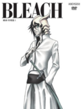 Bleach Vol. 27 Cover