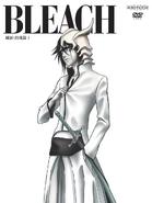 Bleach Vol. 27 Cover