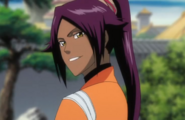 231Yoruichi says she will get to it