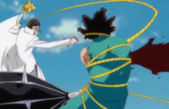 293Aizen slashes