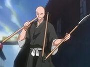 Ikkaku Shikai