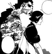 Nanao y Syunsui