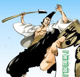 Tenjiro libera Kinpika