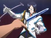 Yoshi hiere a Ishida