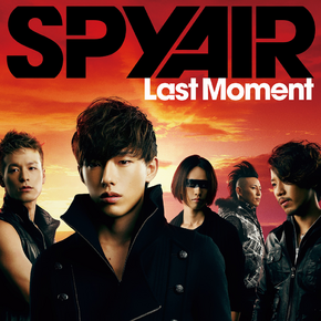 Spyair ending theme cover
