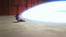 Taikon absorbe el Kido de Rukia
