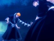 O16 Renji rani Ichigo