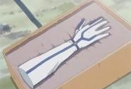 Sanrei Glove