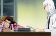 238Shunsui and Ukitake discuss
