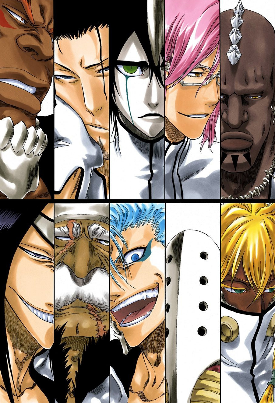 Espada | Bleach Wiki | FANDOM powered by Wikia