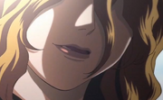 Mujer a la que Ichigo llama mamá