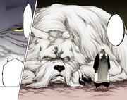538 Komamura y su Señor