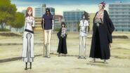 Ichigos Friends Return