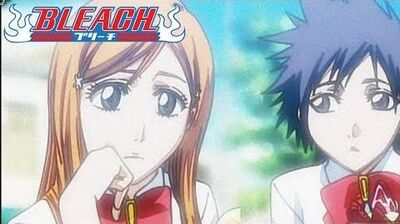 Bleach - Ending 19 Kimi wo Mamotte, Kimi wo Aishite