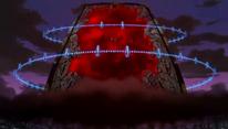 Escuadron de Kido en las puertas del Infierno