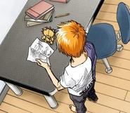 53Ichigo and Kon read