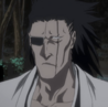 Episode 362 Kenpachi cleaned up