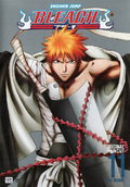 Bleach Viz Vol. 11 Cover