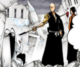 588Ikkaku and Yumichika confront