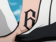O138 Tatuaż Luppiego