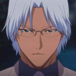 Ryuuken Ishida