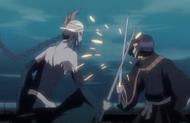 243Ruri'iro Kuajku attacks