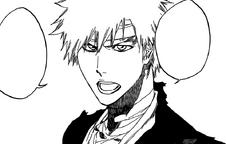 Ichigo toma la desicion