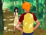 O8 Ichigo rozmawia z Rukią o śmierci jego matki