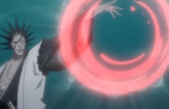 245Ashisogi Jizo self-destructs