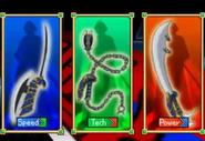 BTTPFujimaru's Shikai options