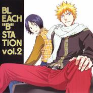Bleach B Station S1V2
