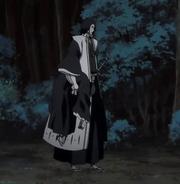 Byakuya aparece con Rukia 365