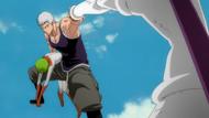 O285 Kensei ratuje Mashiro przed atakiem Margeli