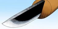 608Ichimonji's blade