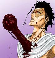665Askin is impaled