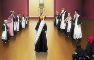 Ep366 Ichigo chce ciało Ginjo